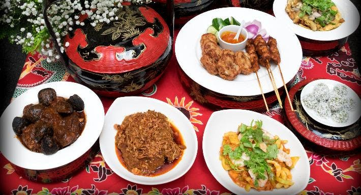 True Blue Cuisine Singapore image 3