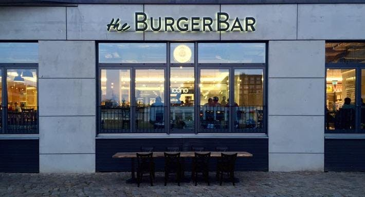 The Burger Bar Berlin image 8