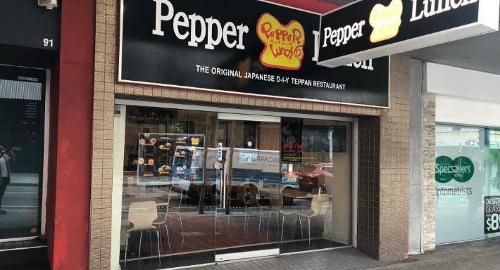 Pepper Lunch - Perth Perth image 2