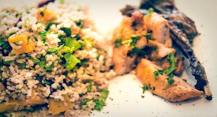 Delhicious Cuisine
