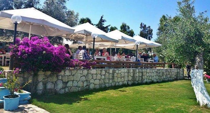 Sakızlar Restaurant
