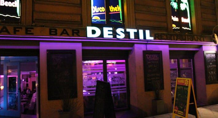 Café Bar Lounge Destil Köln image 9