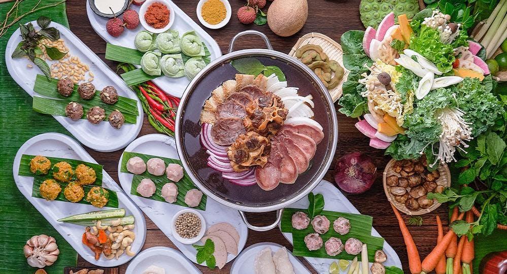 Photo of restaurant Megan's Kitchen 美味廚 in Wan Chai, Hong Kong