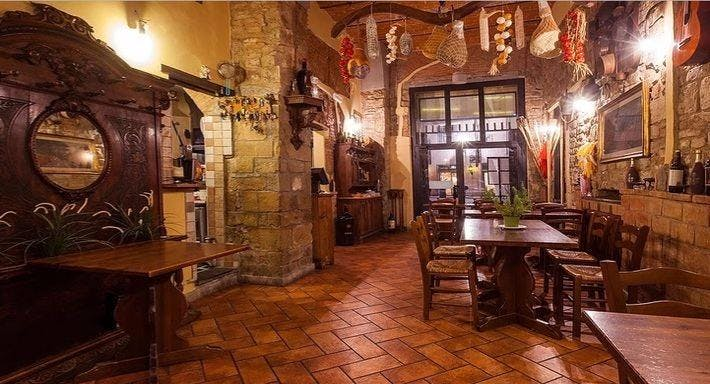 Osteria dei Peccatori Firenze image 3