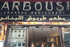 Restaurant Tarboush in Paddington, London