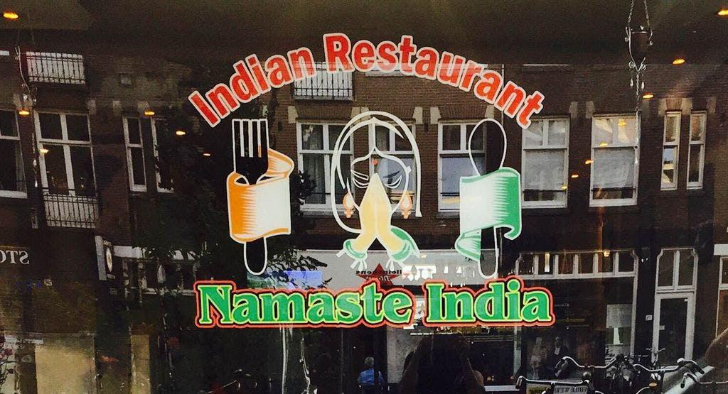 Namaste India Amsterdam image 1