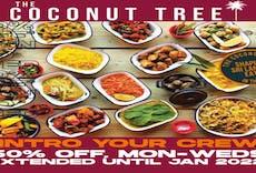 Restaurant The Coconut Tree - Bristol - Glos Road in Bishopston, Bristol