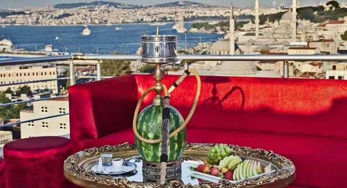 Hüsnü Ala Cafe İstanbul image 3
