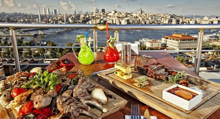 Hüsnü Ala Cafe Istanbul image 2