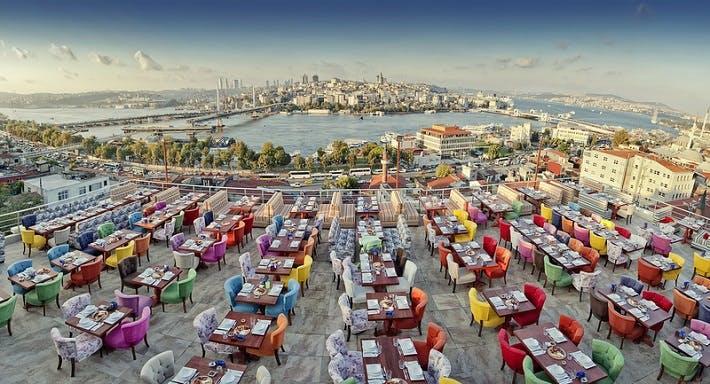 Hüsnü Ala Cafe Istanbul image 1