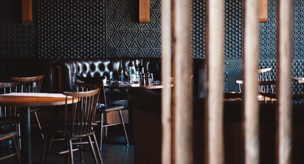 The Meat and Wine Co - South Yarra Melbourne image 1