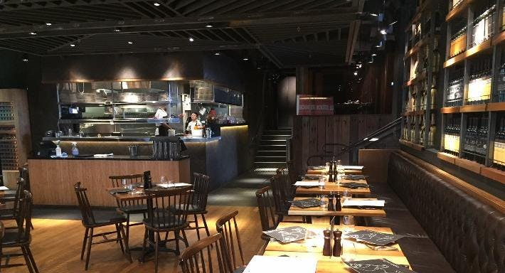 The Meat and Wine Co - South Yarra Melbourne image 2