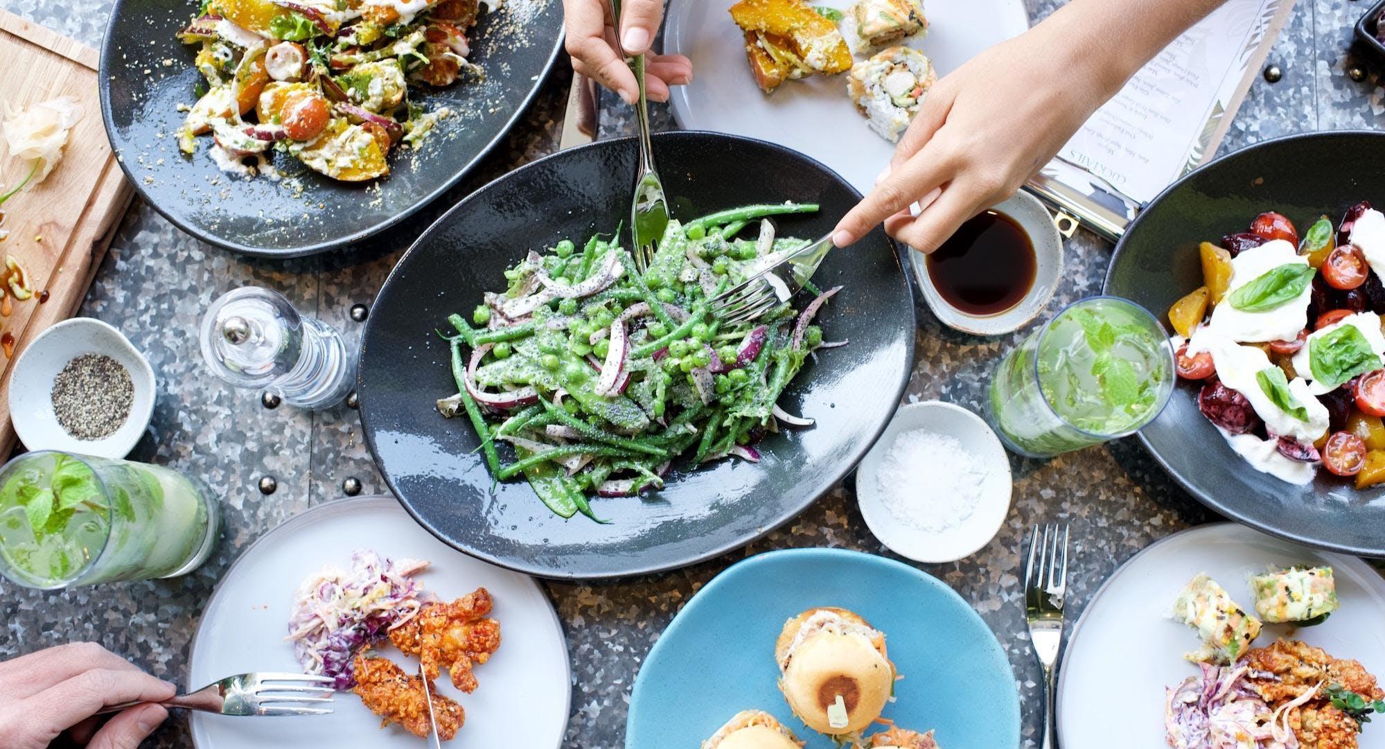 The Winery Kitchen + Bar Hong Kong image 1