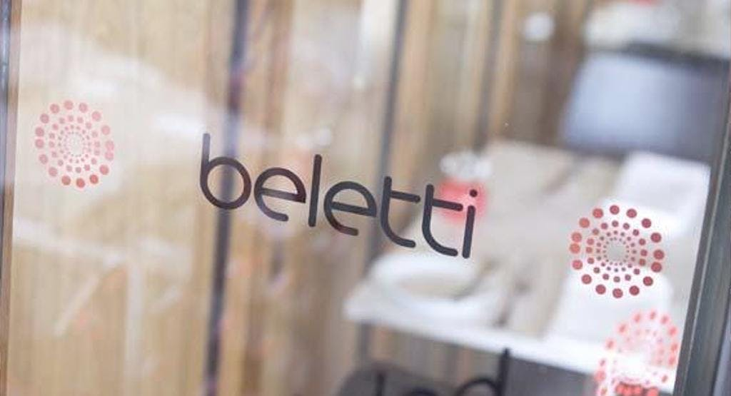 Beletti Restaurant Cafe Bar Melbourne image 1