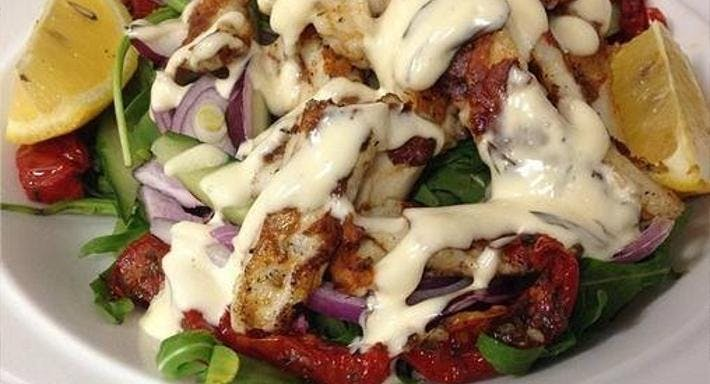 Beletti Restaurant Cafe Bar Melbourne image 7