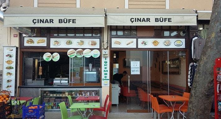 Çınar Cafe Istanbul image 1