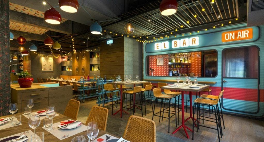 La Paloma Hong Kong image 3