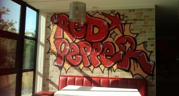 Ristorante Red Pepper