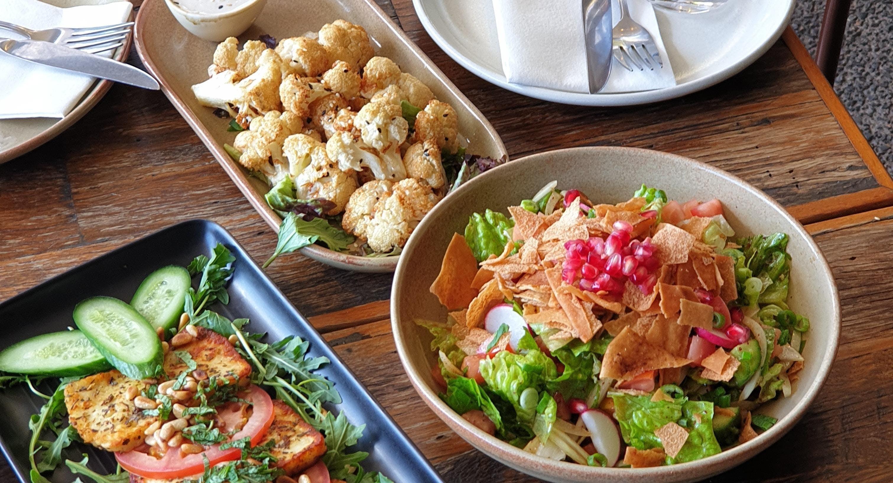 Photo of restaurant Baba Ghanouj - Parramatta in Parramatta, Sydney