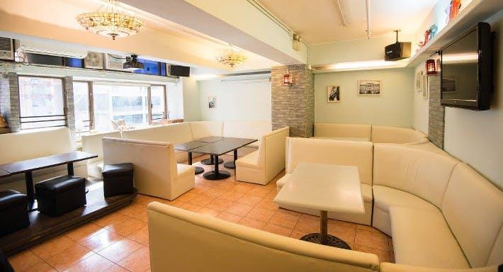 Station 3 Cafe 第三站