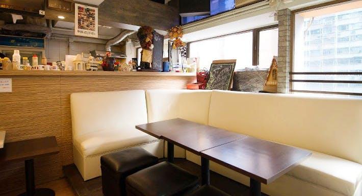 Station 3 Cafe 第三站 Hong Kong image 3