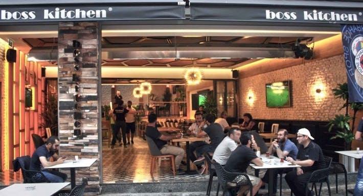 Boss Kitchen İstanbul image 3