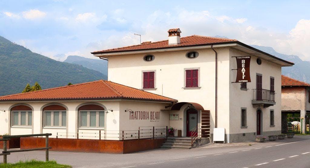 Trattoria Beati Brescia image 1