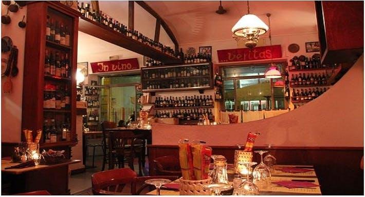 Osteria in Vino Veritas Turin image 2