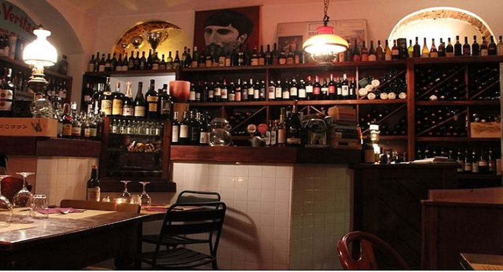 Osteria in Vino Veritas Torino image 1