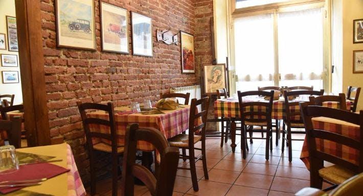 Fiat (Fate in fretta a tavola) Torino image 3