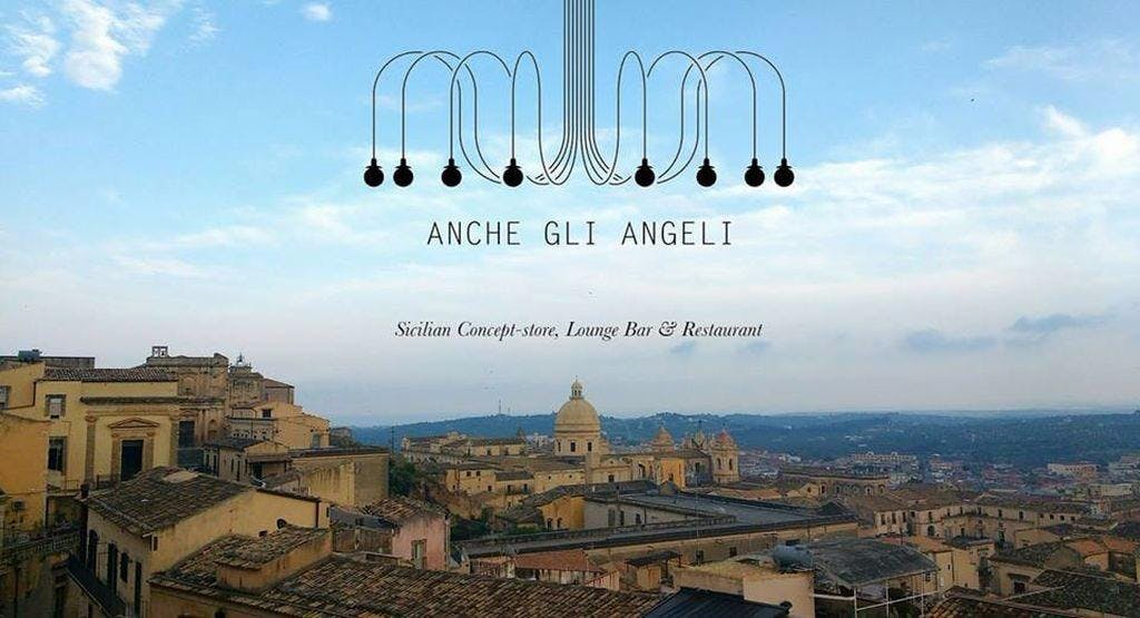 Anche Gli Angeli Noto image 1