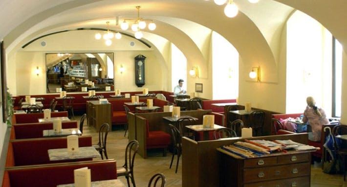 Cafe im Schottenstift
