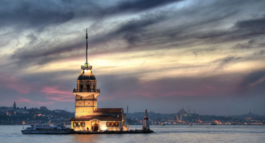 Kız Kulesi Restaurant İstanbul image 1