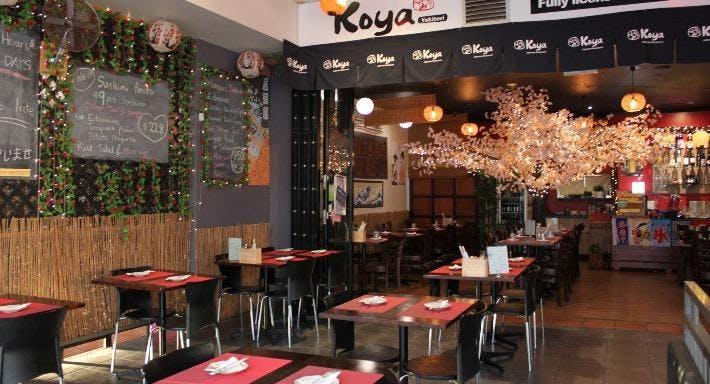 Koya Japanese