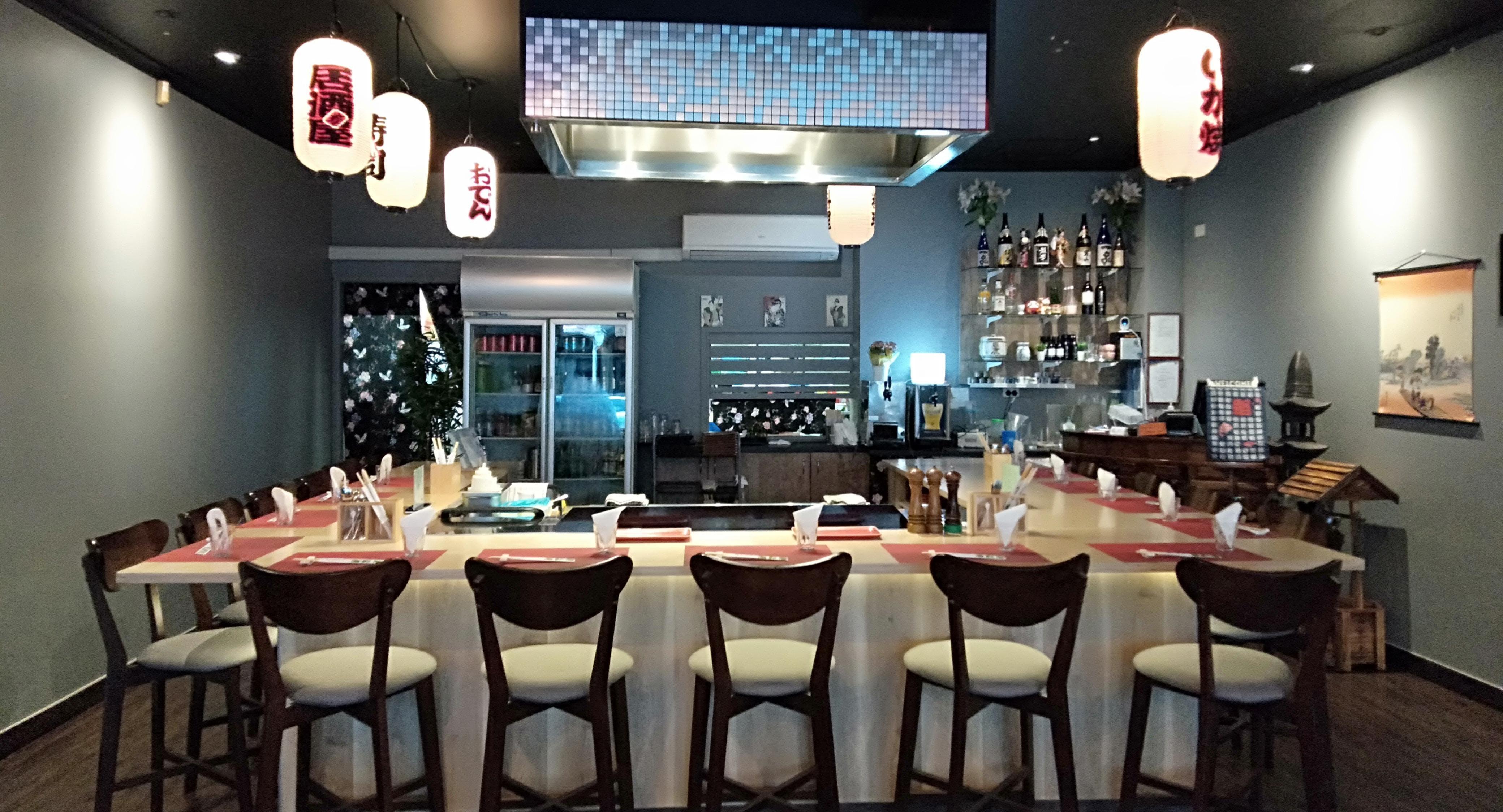 Koya Teppanyaki & A La Carte Brisbane image 3