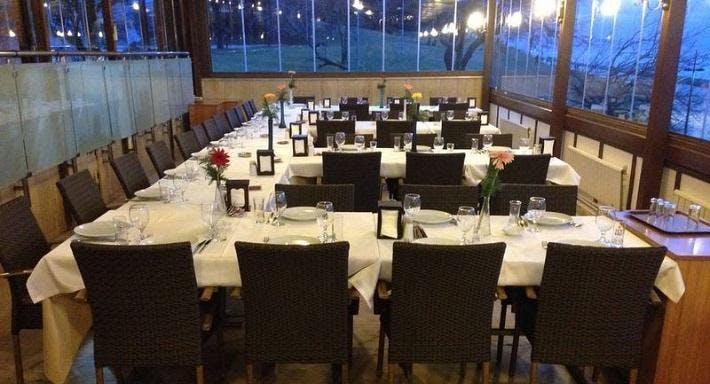 Güverte Restaurant İstanbul image 7