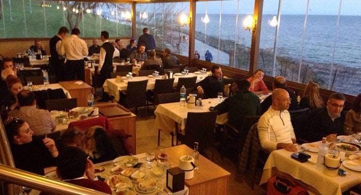 Güverte Restaurant İstanbul image 6