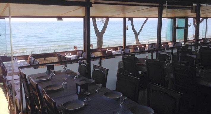 Güverte Restaurant İstanbul image 5