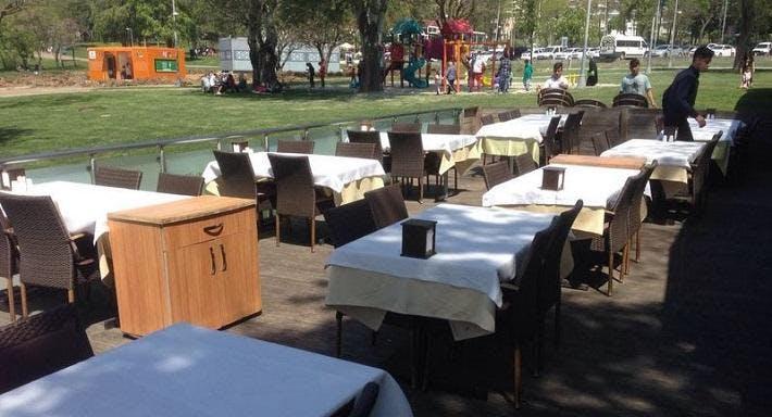 Güverte Restaurant İstanbul image 2