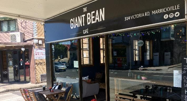 The Giant Bean Cafe