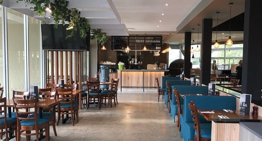 The Hill Restaurant Bar & Cafe Melbourne image 2