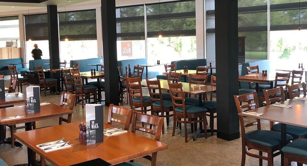 The Hill Restaurant Bar & Cafe Melbourne image 3