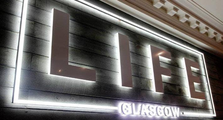 Life Glasgow