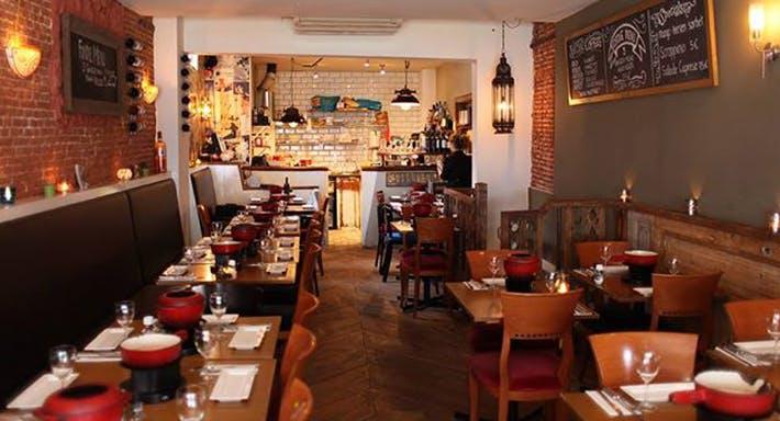 Restaurant Fondue & Fondue Amsterdam image 2