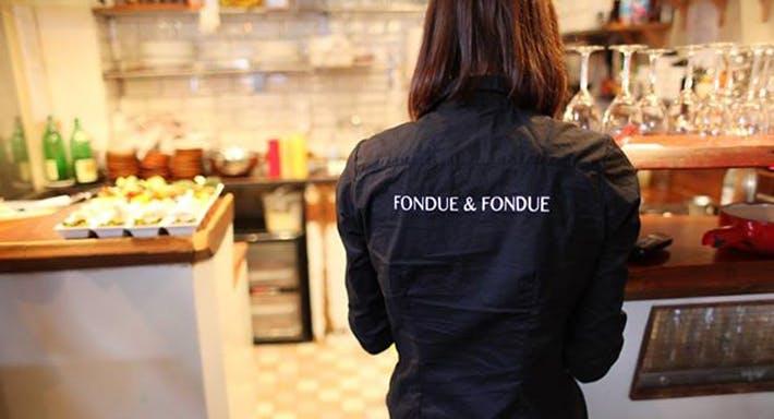 Restaurant Fondue & Fondue Amsterdam image 13