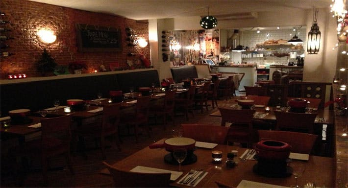 Restaurant Fondue & Fondue Amsterdam image 9
