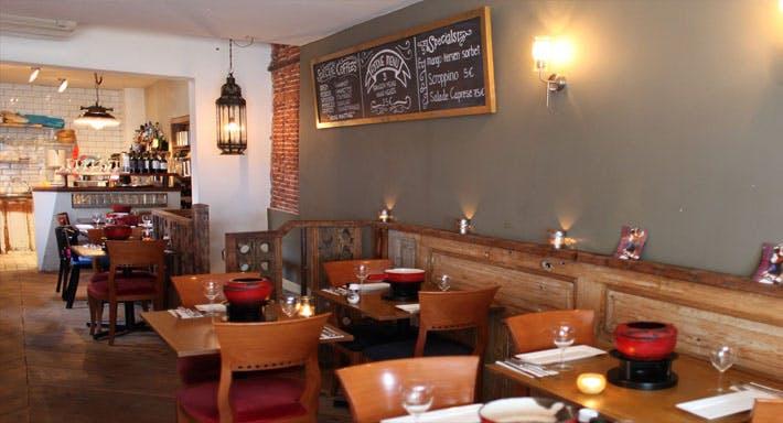Restaurant Fondue & Fondue Amsterdam image 8