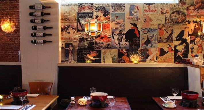 Restaurant Fondue & Fondue Amsterdam image 6