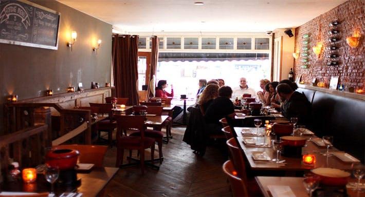 Restaurant Fondue & Fondue Amsterdam image 5
