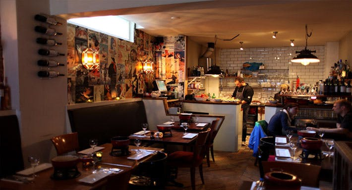 Restaurant Fondue & Fondue Amsterdam image 4